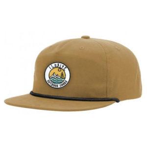 Opal Hat