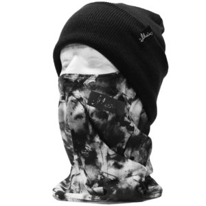 The Gilbert Beanie // Mask
