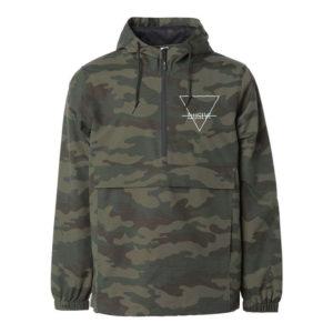 Woodland Anorak Jacket