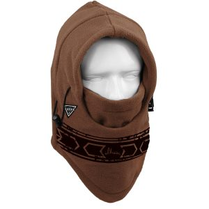 The Trapper Hood / Mask