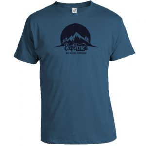 ExplORe – Mt Hood T-Shirt