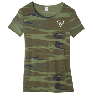 Womens Scout T-Shirt