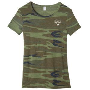 Womens Scout T-Shirt